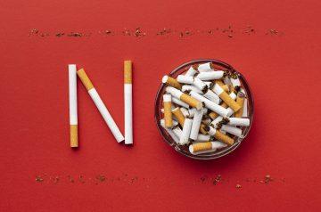 Fumatul – o reală problemă în rândul adolescenților